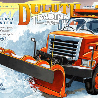 "Duluth Trading Company: ""Snowplow"""