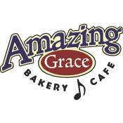 Amazing Grace Bakery & Café logo