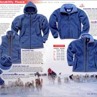 Wintergreen Catalog Spread