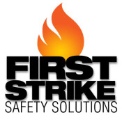 First Strike logo