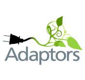 Adaptors Radio Show logo