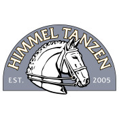 Himmel Tanzen Stables Sign