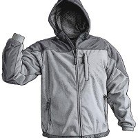 Duluth Trading Company: Hooded Fleece