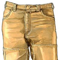 Arborwear Pants