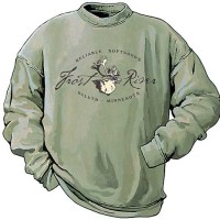 Frost River: sweatshirt
