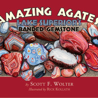 "Kollath+Stensaas: ""Amazing Agates"""