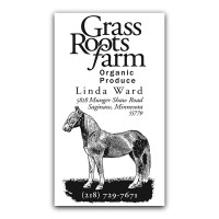 Grass Roots Farm
