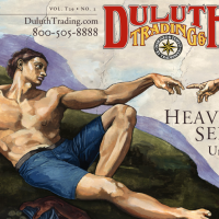 "Duluth Trading Company: ""Heaven Sent"""