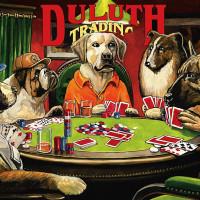 "Duluth Trading Company: ""Dog Gambling"""