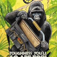 "Duluth Trading Company: ""Gorilla"""