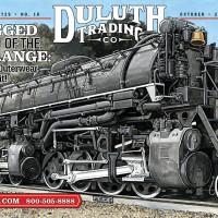 "Duluth Trading Company: ""Iron Range Mallet"""