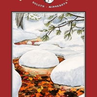 Frost River: Winter 2005 Catalog