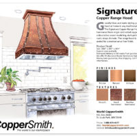 Coppersmith Hoods