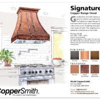 Coppersmith Hoods