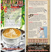 Duluth Coffee