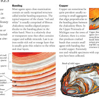 Amazing Agates: Agate Features