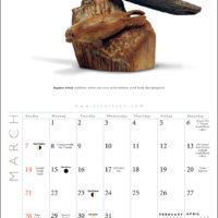 Sivertson Calendar
