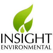 Insight Environment logo, actual