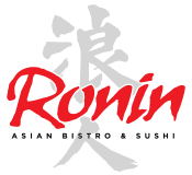 Ronin Asian Bistro logo
