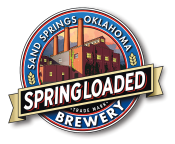 Springloaded Brewery logo