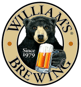 Williams Brewing logo