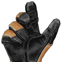 Duluth Trading Company: Work Glove