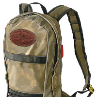 Frost River: High Falls Short-Day Pack