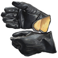 Frost River: Leather Gloves