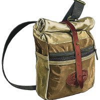 Frost River: Skyline Rolldown Satchel
