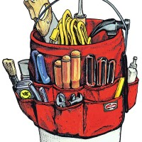 Portable Products: Original Bucket Boss