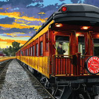 """Duluth Trading Company: """"Milwaukee Road Pioneer Limited"""""""