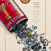 "Duluth Trading Company: ""Kick the Can"""