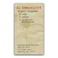 Al Shackelford