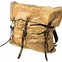 Sawbill Outfitters Duluth Pack