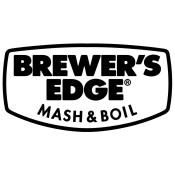 William's Brewing: Brewer's Edge Mash & Boil Logo