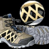 Chota Hybrid Boot