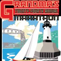 Grandma's Marathon T-Shirt