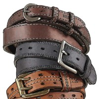 Tower of Belts