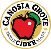 Canosia Farms Logo